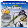 Lint Lizard, Attachment/Washing Machine Cleaner (TV350)