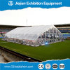 20X50m Aluminum Curved Dome Tent with PVC Fabric Sidewalls