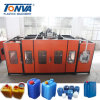 Plastic 20 Liter Industrial Packaging Three Layers Blow Molding Machine