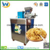 Snacks Shells Pasta Hollow Macaroni Vegetable Noodle Making Processing Machine