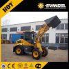 Caise Mini 2 Ton Wheel Loader CS920 with Ce for Sale