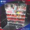 Cosmetic Display Acrylic Nail Polish Rack