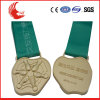 New Design Metal Custom Gold Plating Medal