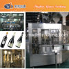 Glass Bottle Red Wine Fillling Machine