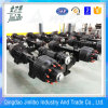 Trailer Part Trailer Bogie Suspension with Leaf Spring
