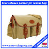 Leisure Casual Canvas Messenger Bag for Everyday and Business