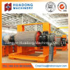 Flat Belt Conveyor Drive Pulley for Conveyor Head
