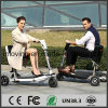 Transformable Smart Foldable Tricycle Electric Scooter