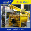 2000L Twin Shaft Compulsory Concrete Mixer Same Quality with Sicoma