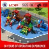 High Quality Large Children Plastic Outdoor Playground Equipment HD16-012A