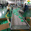Robotic Case Packaging Machine for Cans Automatic Packing Line