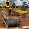Gold Mining Equipment for Rock Alluvial River Sand Gold Diamond