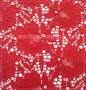 Elegant Colorful Lace Fabric for Garment
