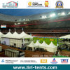 Liri High Quality Aluminium Workshop Marquee Tent with ABS Walls