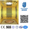 Residence Home Elevator with AC Vvvf Gearless Drive (RLS-205)
