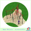 Outdoor Fitness Playground Gym Amusement Equipment