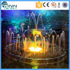 LED Light Decorative Humidifier Fountain with Music
