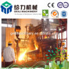 Steel Plant Production Line for Tmt Bar / Deformed Rebar with Annual Output of Ton