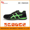 Insulation 6kv Light Weight Safety Shoes with Soft Sole RS382