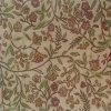Jacquard Woven Small Flower Polyester Cotton Decorative Fabric