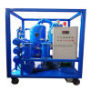 Double-Stage Insulating Oil Filtration Systems, Transformer Oil Recycling