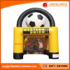 Outdoor Inflatable Football Shooting/Goal Shooter/Speed Soccer Game (T9-102)
