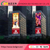 High Brightness Waterproof Multicolor P10 Digital Advertising Billboards/LED Video Wall
