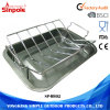 Top Quality BBQ Kitchen Stainless Steel Wire Rack