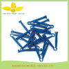 Disposable Plastic Umbilical Cord Clamp for Childbirth