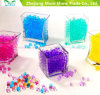 Crystal Soil Multi-Coloured Gel Jelly Ball Water Pearls Wedding Home Decoration