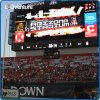 Football Stadium Outdoor Full Color LED Video Scoreboard