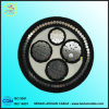 Muti-Core XLPE / PVC Insulated Steel Armoured Power Cable