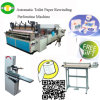 Hot Sale Toilet Paper Rewinding Paper Making Machine