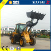 Articulated Xd930f Front End Loader