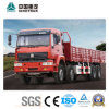 Competive Price HOWO Cargo Truck of 8X4