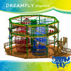 2015 Toys Store Newly-Presented Kids Play Fun Indoor Adventure Park