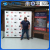 Custom 8*8ft Banner Stand Telescopic Backdrop Display (LT-21)