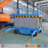 8m One Man Mobile Scissor Lift