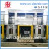 Kgps Medium Frequency Induction Melting Furnace for Copper Scrap