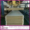 EPS/PU/Rock Wool Sandwich Panel China Factory