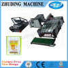 Non Woven Bag Cutting and Sewing Machine for Rice Bag