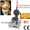 Bubble Waffle Maker Commercial Catering Equipment Egg Waffle Maker