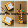 Industrial Wireless Radio Remote Control for Crane F21-6D