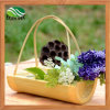 Handmade Natural Bamboo Basket / Bamboo Flower Pot