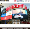P10 Outdoor SMD Advertisement Full Color LED Display