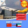 Air Shipping Preferential Price From China Can/Szx/Pvg to Kuwait Kwi