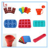 Factory Silicone Kitchenware-Glove, Handle, Mould, Tray, Cup