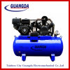 15HP 250L Gasoline Air Compressor 12.5bar