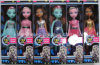 Monster High Doll of Six Style