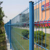 Wire Mesh Security Fence / Metal Fence